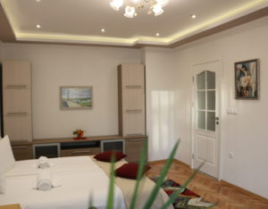 Central Varna Apartment - Lets4Holiday - Luxury in the heart of Varna