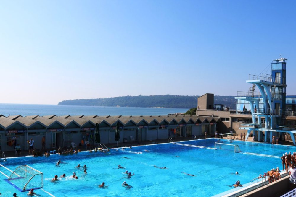 Short Rentals in Varna - Luxury Apartments with central location near the beach.